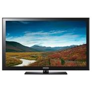 Samsung Series 5 46-inch LCD TV - LN46E550 1080p H