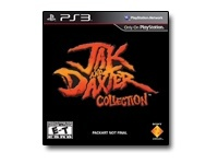 Jak & Daxter Collection - Complete package - PS3