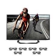 LG 42-inch LED TV - 42LM6200 1080p 120Hz Smart 3D