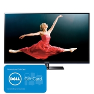 Samsung 60-inch Slim Plasma TV - PN60E530A3 Series
