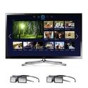 Samsung 64-inch Plasma Smart TV - PN64F5500 3D HDT