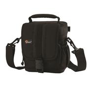 DAYMEN          Lowepro Adventura 120 Camera Shoulder Bag - Black
