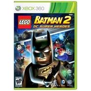 Warner Brothers          Warner Brothers Lego Batman 2: DC Super Heroes - X