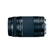 EF 75-300MM f/4-5.6 III USM Telephoto Zoom Lens