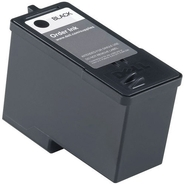 Standard Capacity Black Ink (Series 9) for Dell V3