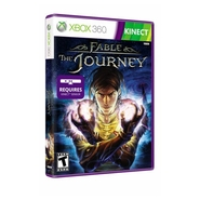 Microsoft Corporation Fable The Journey - Complete