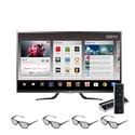 LG 55-inch LED TV - 55GA6400 1080p 120HZ Smart 3D