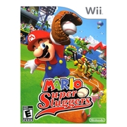 Mario Supper Sluggers - Wii