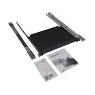 Rack Mount Keyboard Drawer Black for Select Dell P