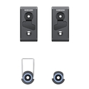 Samsung WMN350M Mini Wall Mount