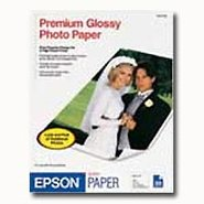 8.5 x 11 Premium Photo Paper Glossy - 50 Sheets