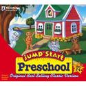 Jumpstart Preschool Jewel Case Value Line