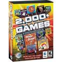 2000 GAMES for MAC 0SX