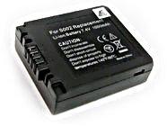 Panasonic CGA-S002 DMC-FZ1 DMC-FZ10 DMC-FZ15 DMC-
