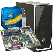 i5 3450, DB75EN &amp; Case