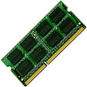 1GB PC3-8500 (1066Mhz) 204 pin DDR3 SODIMM (CJS)