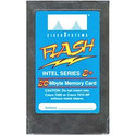 20MB PCMCIA Linear Series 2+ Flash Card, Smart, A