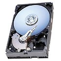 40GB SATAII 7200RPM 3.5in x 1in 15p 3.0Gb/s HDD,