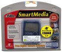 128MB SmartMedia SSFDC card Retail, Samsung, BLC,