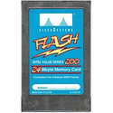 24MB 68p PCMCIA Linear Series 200 Flash Card MEM-