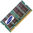 1GB Samsung M470T2953CZ3-CD5 PC2-4200 (533Mhz) 20