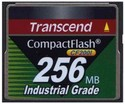 256MB 50p CF CompactFlash Card 200x Industrial Gr