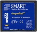 64MB CompactFlash Card Cisco-Smart, Smart, BDX