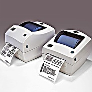 Zebra Technologies          TLP2844