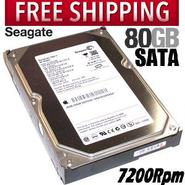 80GB SATA/150
