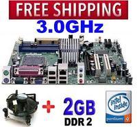 Pentium D 3.0ghz