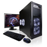 XG Gaming Thunder 2000