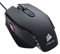 M60 Laser Mouse