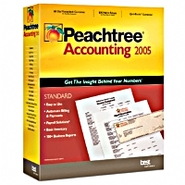 Peachtree Accounting 2005