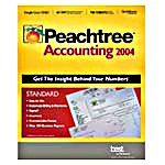 Peachtree Accounting 2004