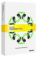 Expression Web UPG