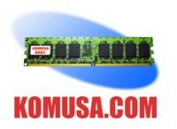 2GB 667MHz PC2-5300 DDR2