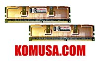 2GB DDR PC3200 400MHz