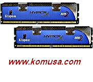 4GB DDR2-1066 PC2-8500