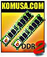 4GB DDR2-800 PC2-6400