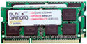 4GB 2X 2GB DDR3 For 600-1105xt