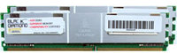 4GB 2X 2GB DDR2 For MCS 7845-H2