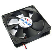 ZM-F3 12cm Case Fan