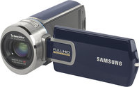 - QF20 Wi-Fi HD Flash Memory Camcorder - Black