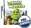 Shrek the Third - PRE-OWNED - Nintendo DS