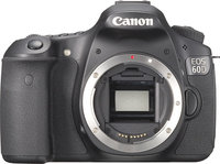 - EOS 60D 180-Megapixel Digital SLR Camera (Body O