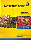 Version 4: Spanish (Latin America) Level 1-3 Set -