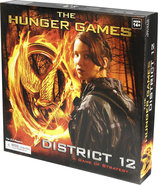- The Hunger Games: District 12 Strategy Game