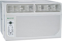 - 10,000 BTU Window Air Conditioner - White