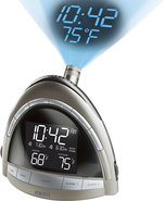 - SoundSpa Premier AM/FM Dual-Alarm Clock Radio