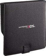 - Carry All Folio Case for Nintendo 3DS